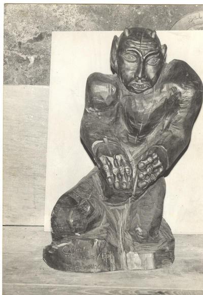 photo de sculpure peinture sur google(internet) 6-picture